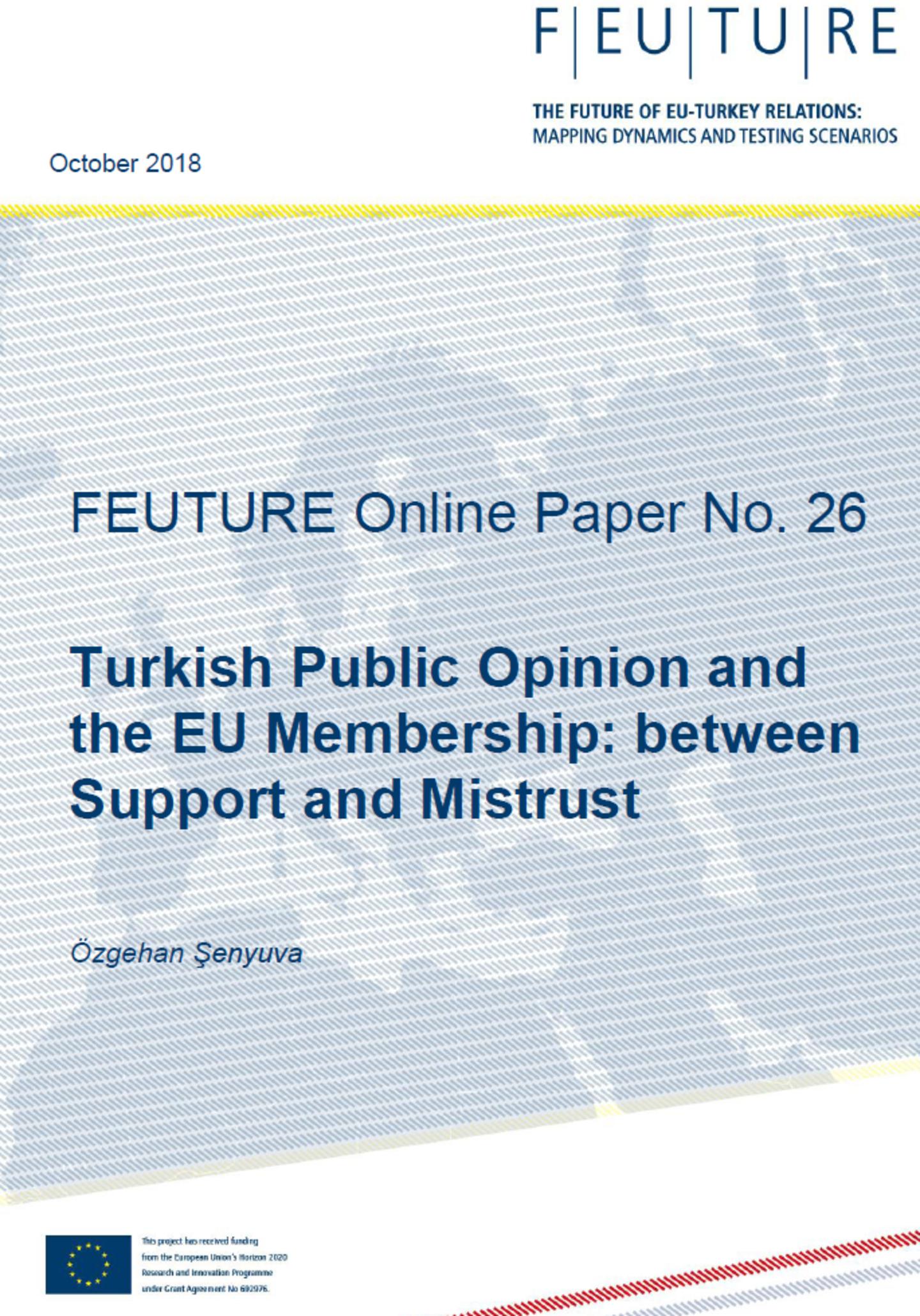 FEUTURE Online Paper Series